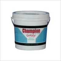 Oil And Water Based Acrylic Distemper