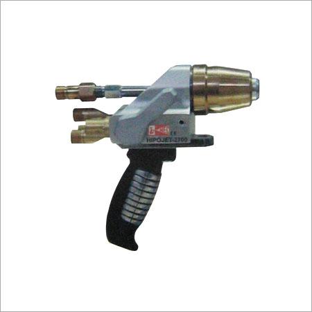 Air Cooled Spray Gun