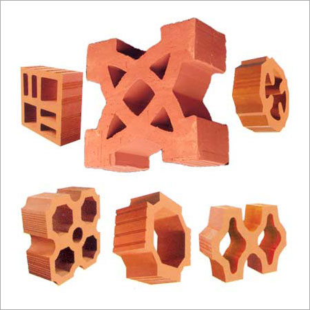 Customized Shape Ventilation Bricks