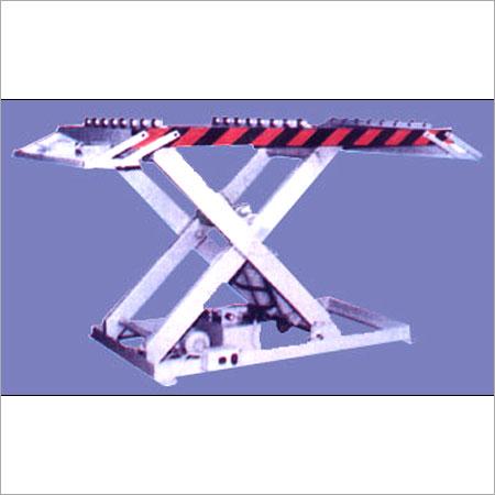 Material Handling Scissor Lifts