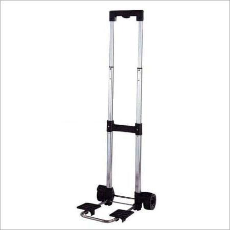 Portable Folding Luggage Cart Material: Nylon