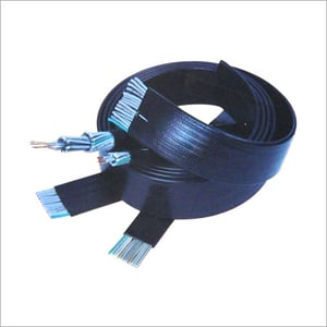 PVC TRAVELING CABLES