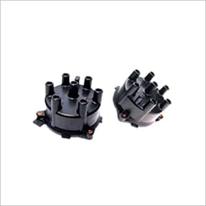 Distributor Cap, Ignition System Parts