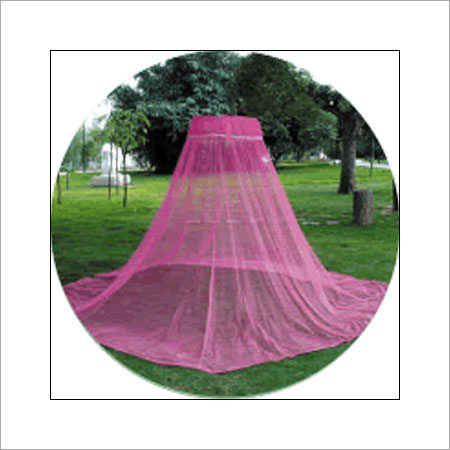 Pink Insecticide Treated Nets