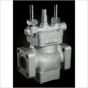 Gas Operated Solenoid Valve