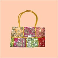 Ladies Embroidered Bags