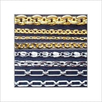 MS Wire Chain And Aluminum Chains