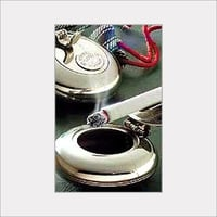 Classic Meticulously Metal Ashtrays