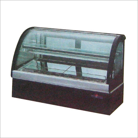 Display Counter Refrigerator In Mangolpuri Indl Area I