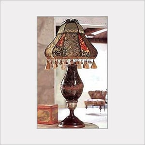 Precisely Made Lamp Shades
