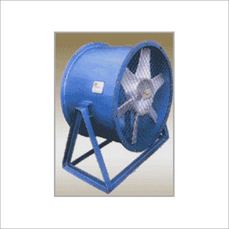 Tube Axial Flow Fan