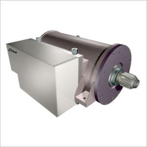 Auto Electric Motor For Hev