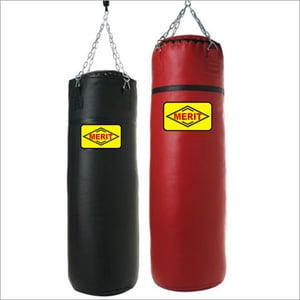 Boxing Punching Synthetic Bags