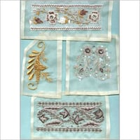 Cloth Patches for Garment Decoration