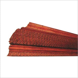 WOODEN CORNICES