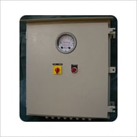 Bag House Differential Pressure Controller Timer