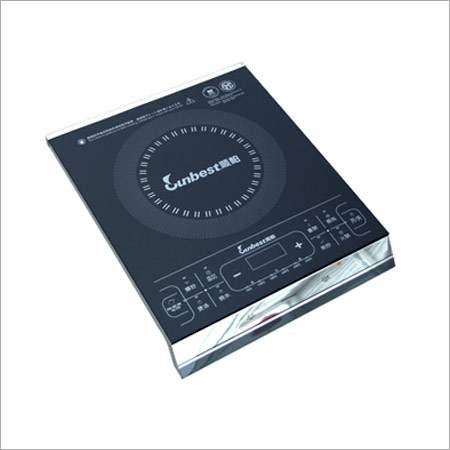 Digital Display Kitchen Induction Cooker Application: For Prepare Food