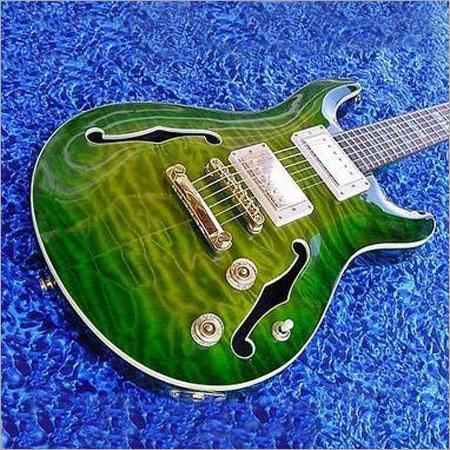 Eco Friendly Musical Guitar