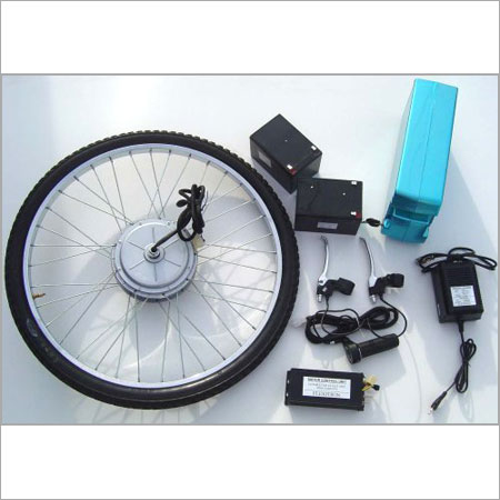 Electric Bike Kit at Best Price in Bengaluru, Karnataka