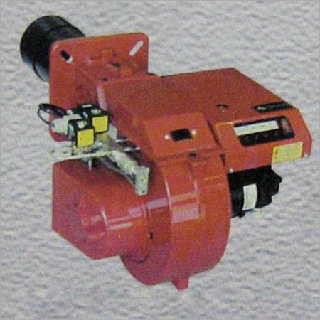 Gas-Oil Dual Burner