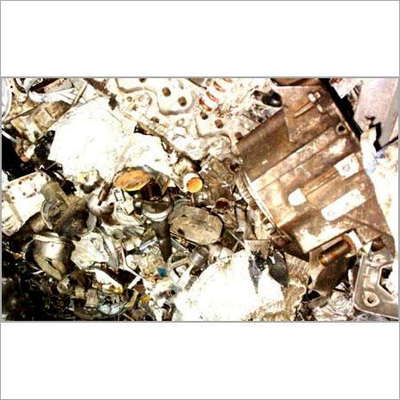 Any Color Aluminium Scrap, Metal Scrap