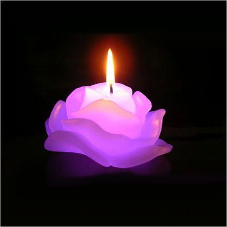 Elegant Design LED Candle
