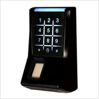 Biometric Readers For Security