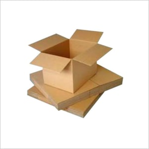 Corrugated Cardboard Packaging Boxes