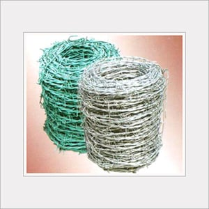 Fine Finished Barbed Wire Rope