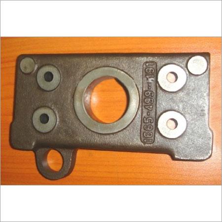Hydraulic Pump Plate