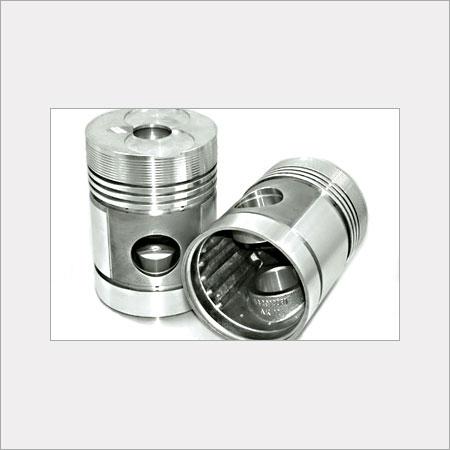Dimensional Accuracy LM-13 Aluminium Pistons