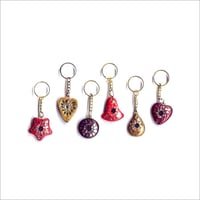 Handcrafted Key Chain