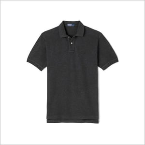 Branded Polo T-Shirt