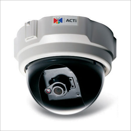 Excellent Performance Dome Camera