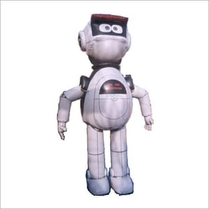 Inflatable Mascot Costumes