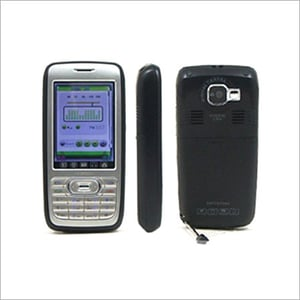 2.6 Inch TV Mobile Phone