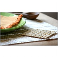 Eco Friendly Bamboo Table Mats