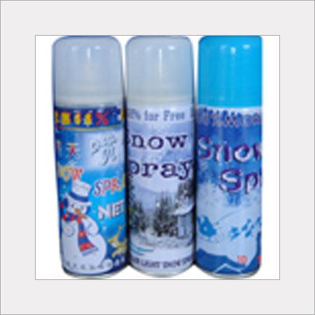 Impurities Free Snow Spray