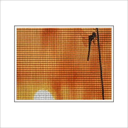 Low Carbon Steel Wire Window Screen