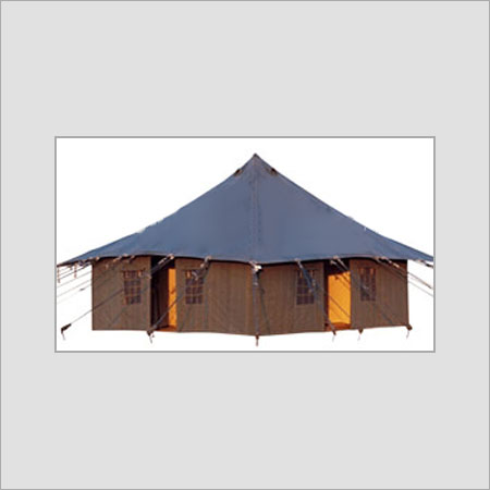 Outdoor Officers Tent