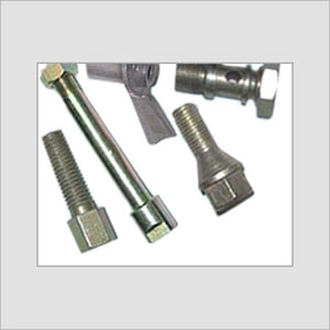 Hot Forged Bolts