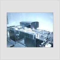 Optical Inspection Machinery
