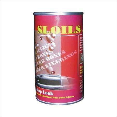 SLOILS Stop Leaks Oil