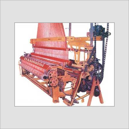 Under-Pick Powerloom
