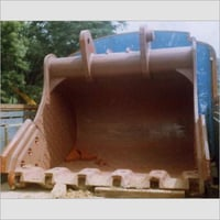L And T Ck 300 Heavy Duty Bucket