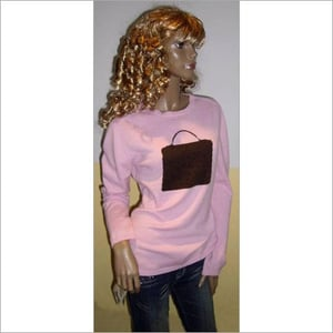 Full Sleeve Cashmere Sweater