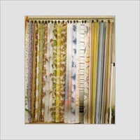 Printed Door Curtains For Homes