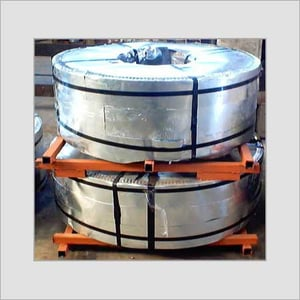 Tempered Steel Strip Saw