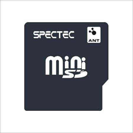 ANT Mini SD Card