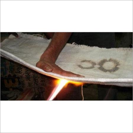 Ceramic Insulation Fire Resistant Cloth